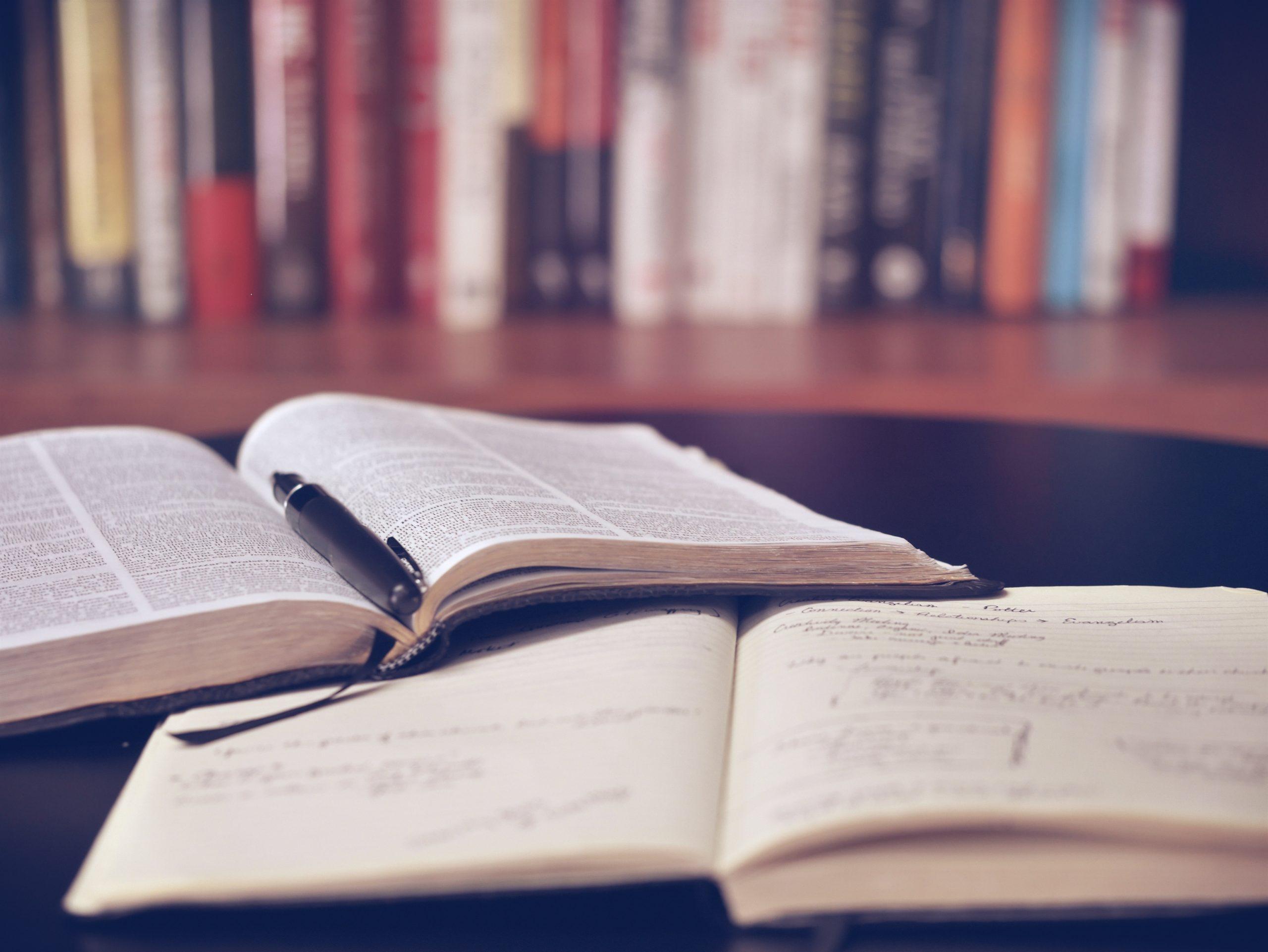 勉強計画の立て方